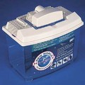 NEW WORLD HABITAT THERMALIGHT<br>Item number: NWL1: Fish