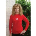 Bah Humpug Women's Long Sleeve: Dogs Products for Humans
