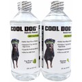 COOL DOG® Holistic Remedy - Joint Care Formula - 8 oz Travel and Trial Size: Drop Ship Products