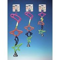 Cosmic Links - 5 Links w/Bell & Safety Clasp: Birds Toys