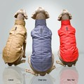 COATS:  Puffy Coat: Dogs Pet Apparel