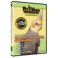 Caring for Your Cockatiel<br>Item number: 71581: Birds Bird Supplies Training Products