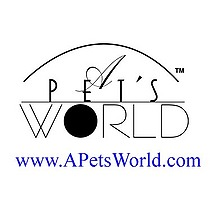 A Pet's World