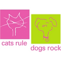 Cats Rule Dogs Rock